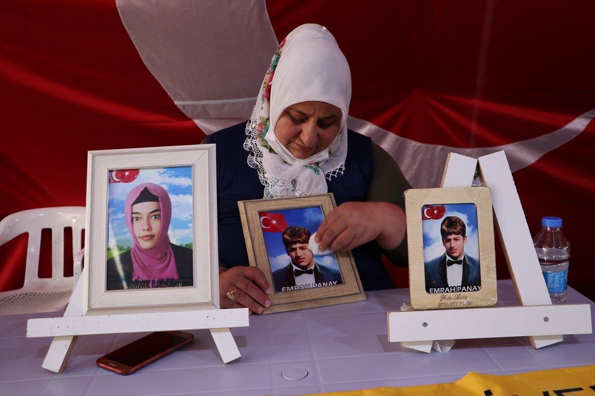 Diyarbakır annelerinin evlat nöbeti 711. gününde #6