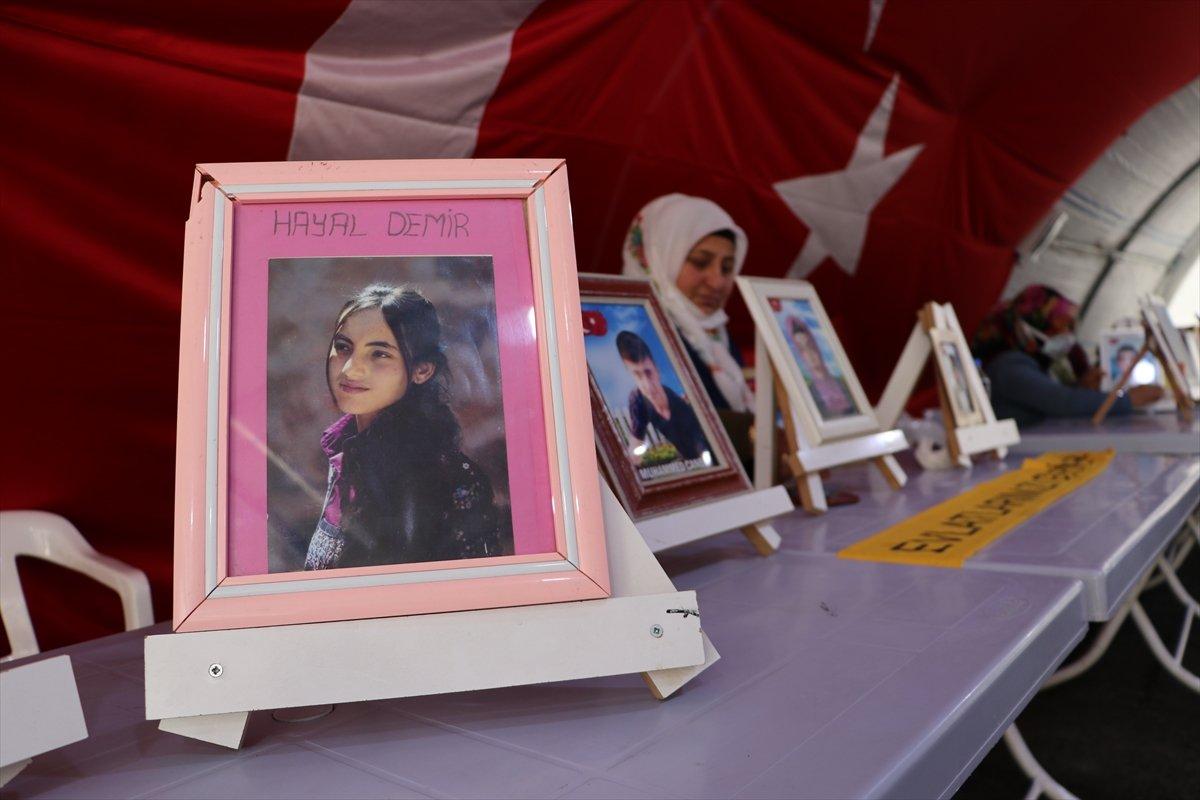 Diyarbakır annelerinin evlat nöbeti 711. gününde #1