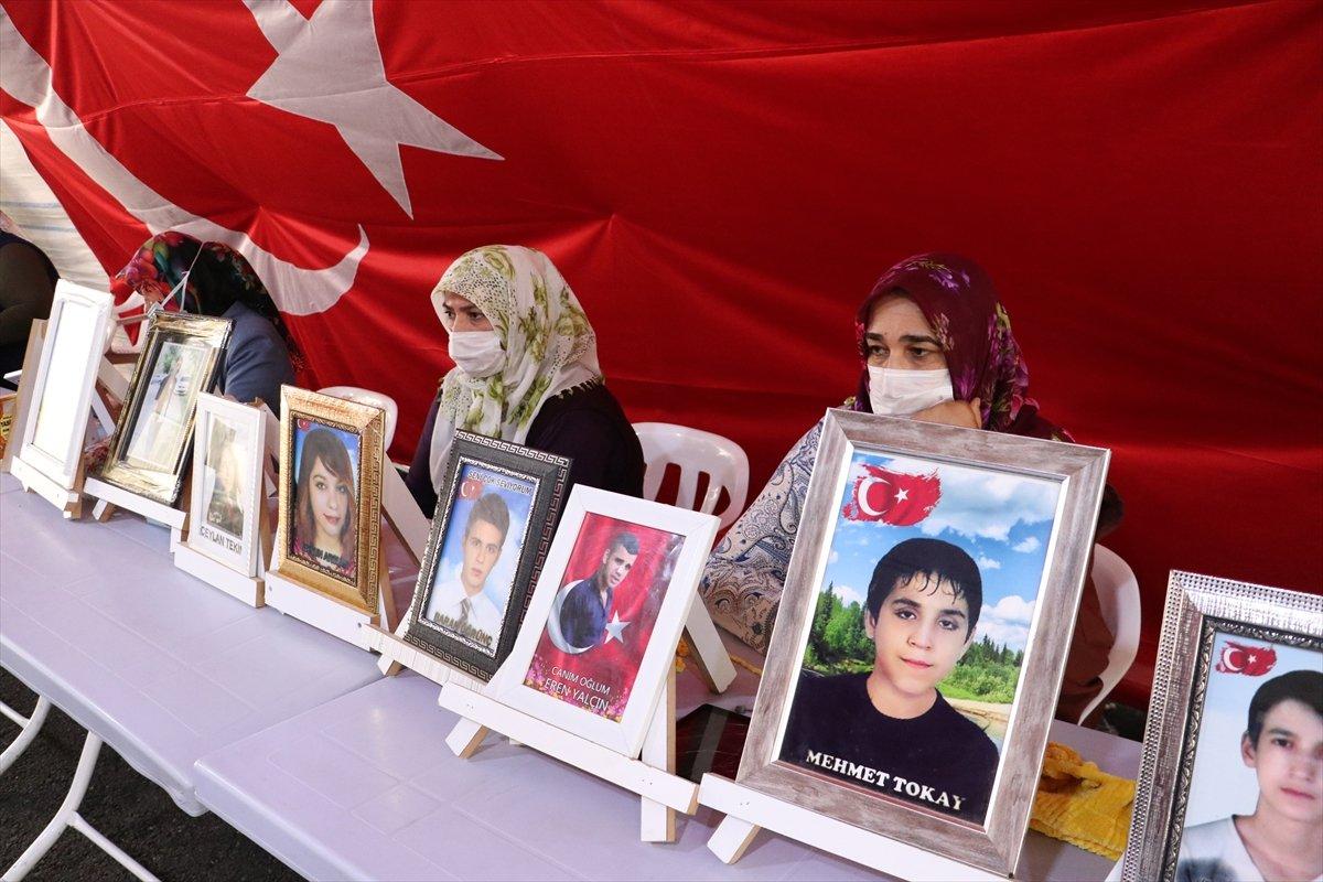 Diyarbakır annelerinin evlat nöbeti 711. gününde #2