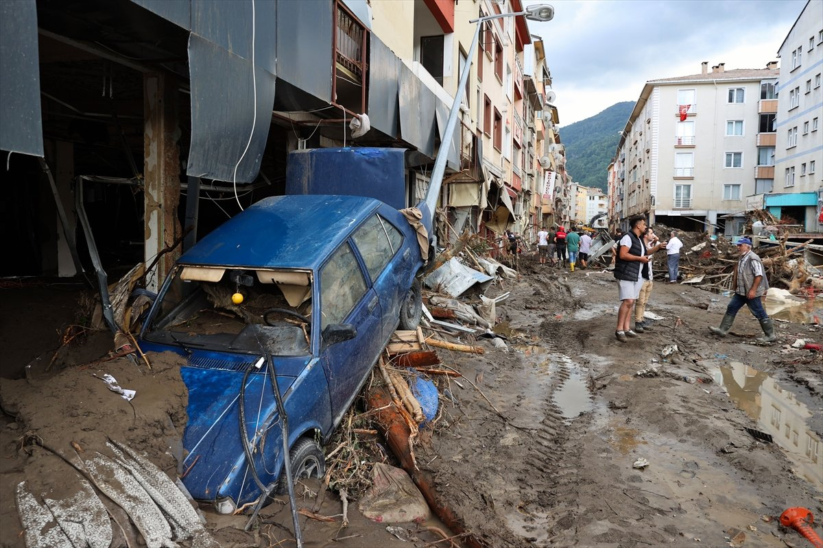 TBMM raporu: Aşırı hava şartları, Türkiye nin normali olacak #1