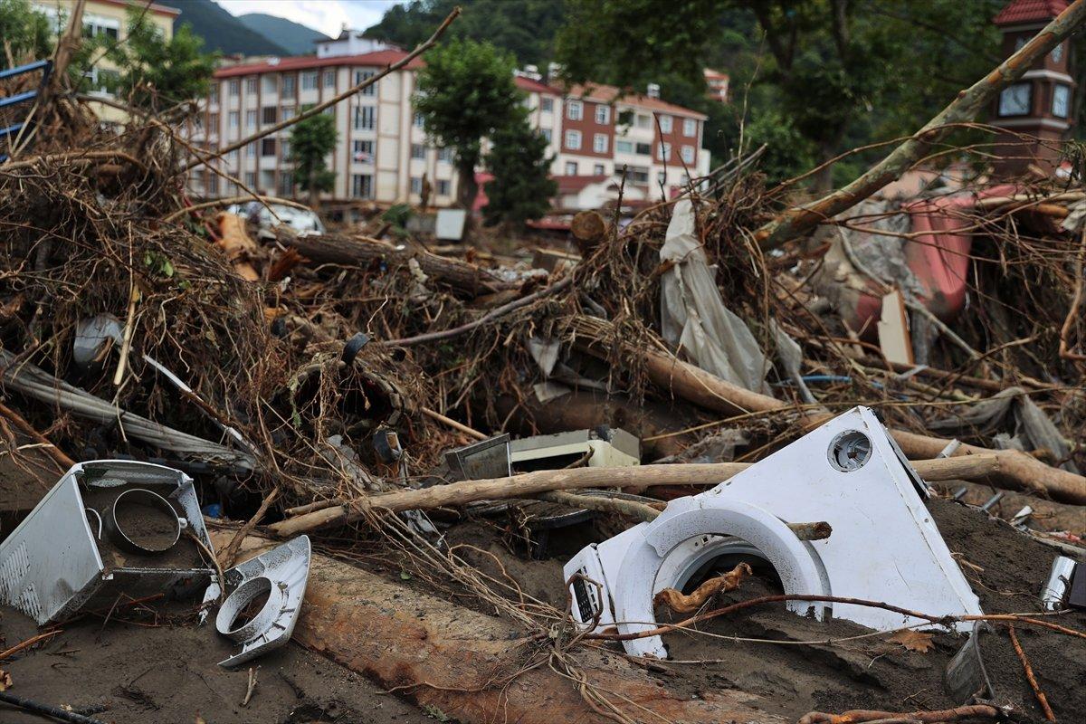 TBMM raporu: Aşırı hava şartları, Türkiye nin normali olacak #2