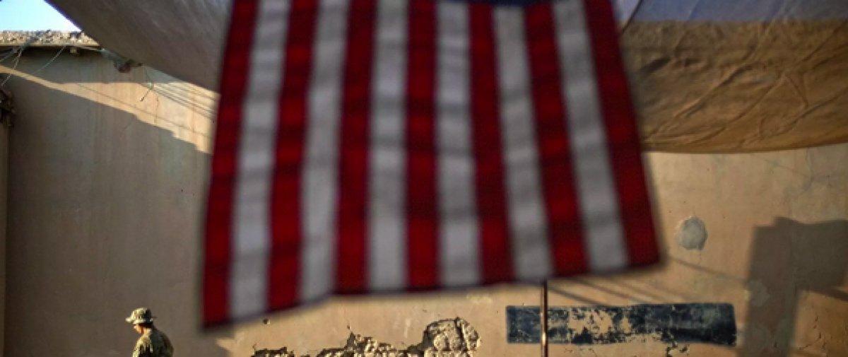 ABD, Taliban ın Amerikan askerlerine saldırmaması için girişimlerde bulunuyor #1