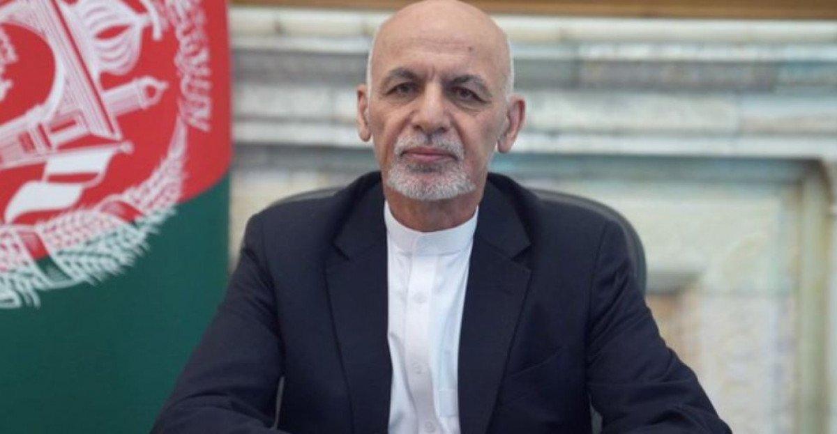 Afganistan İçişleri Bakanlığı: Taliban başkent Kabil e girdi #1