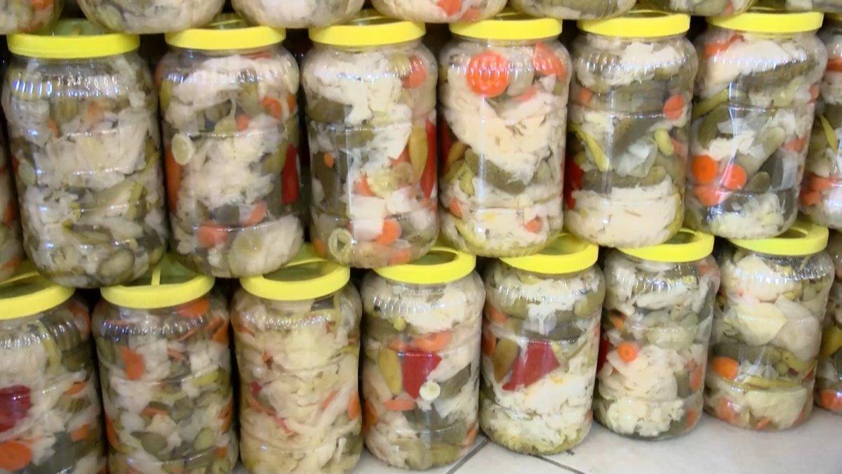 Bağırsak florasını koruyan 6 probiyotik gıda #3