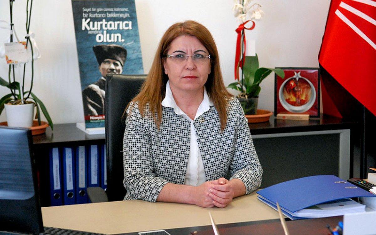 KHK lılara destek veren CHP'den yeni açıklama #2