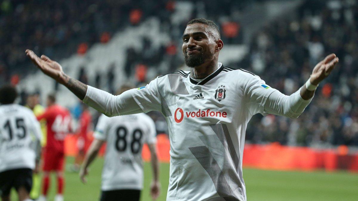 Jerome Boateng, Beşiktaş a önerildi #3