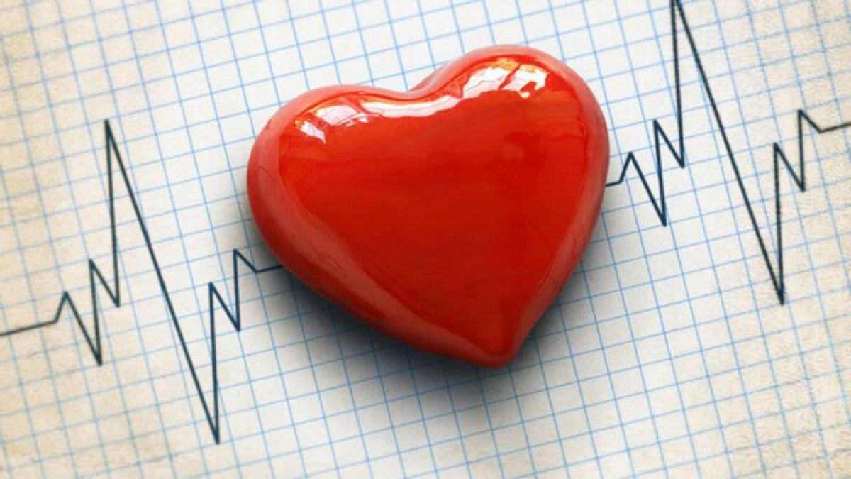 Daha sağlıklı bir kalp için 10 ipucu #1