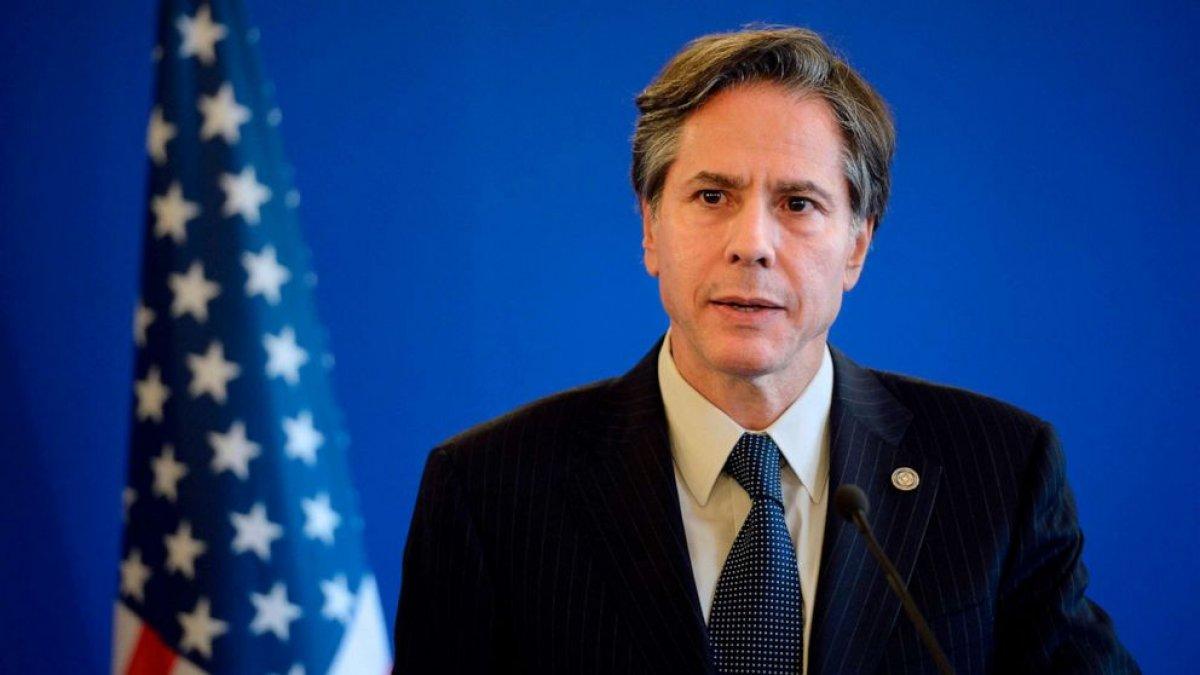 Taliban ın Afganistan ın başkentine girmesinin ardından ABD den ilk açıklama #1