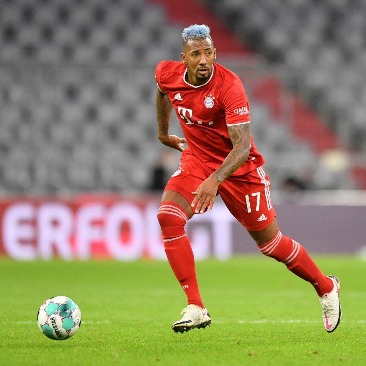 Jerome Boateng, Beşiktaş a önerildi #2