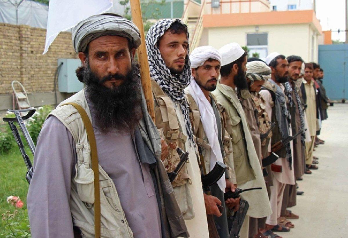 Taliban nedir, lideri kimdir? Taliban ne zaman ortaya çıktı, amacı nedir? İşte merak edilenler #5