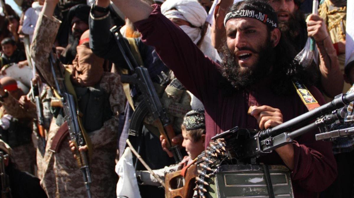 Taliban nedir, lideri kimdir? Taliban ne zaman ortaya çıktı, amacı nedir? İşte merak edilenler #2