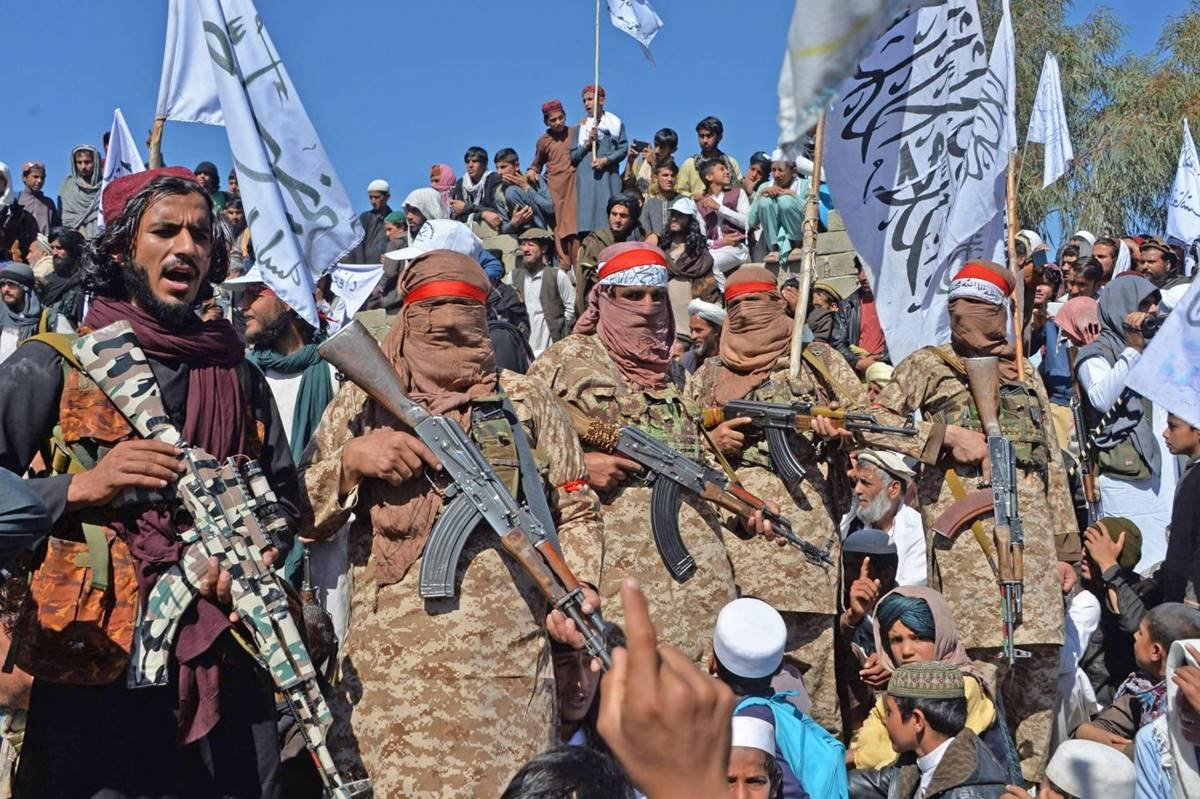 Taliban nedir, lideri kimdir? Taliban ne zaman ortaya çıktı, amacı nedir? İşte merak edilenler #1