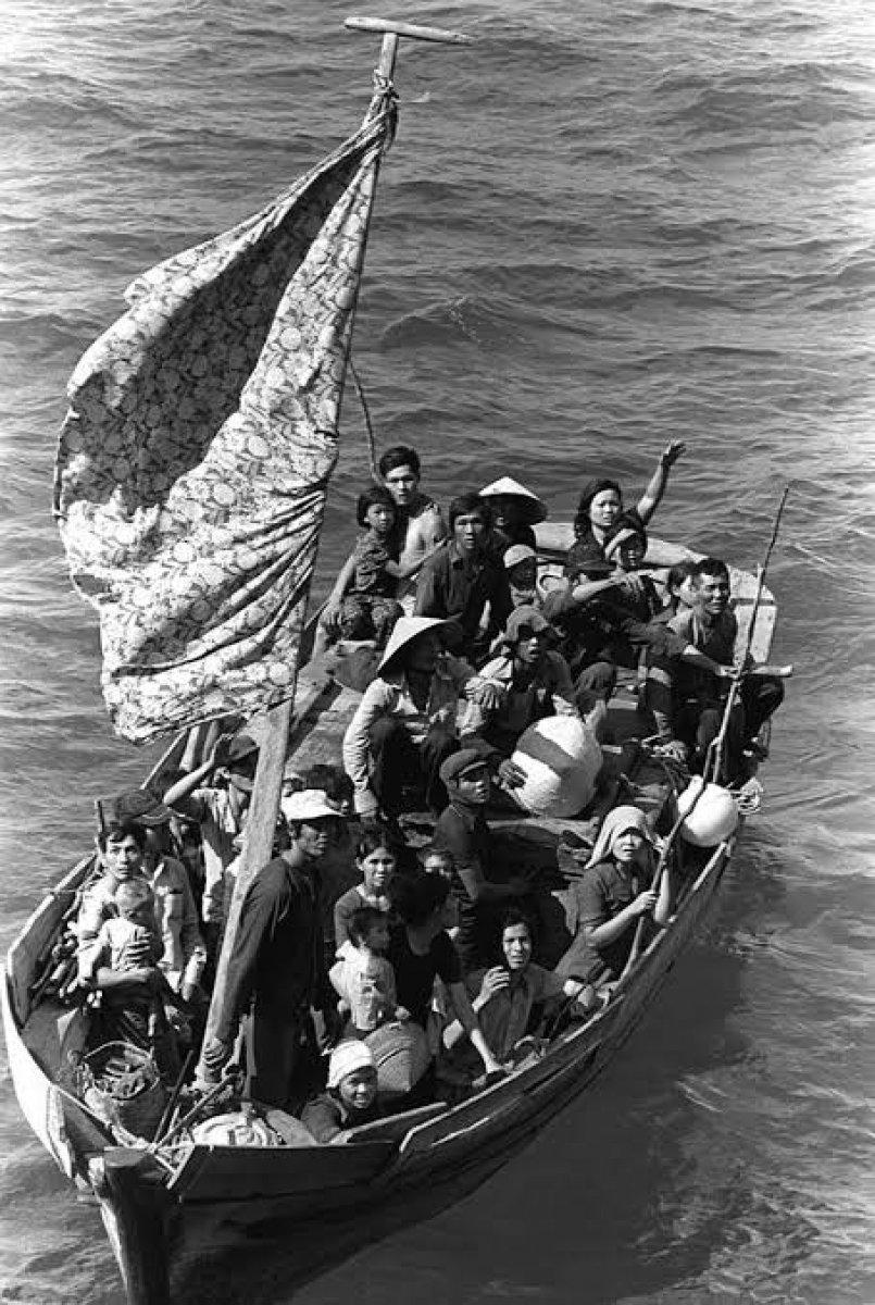 Vakanüvis yazdı: Göç, dünya tarihinde hep var oldu  #5
