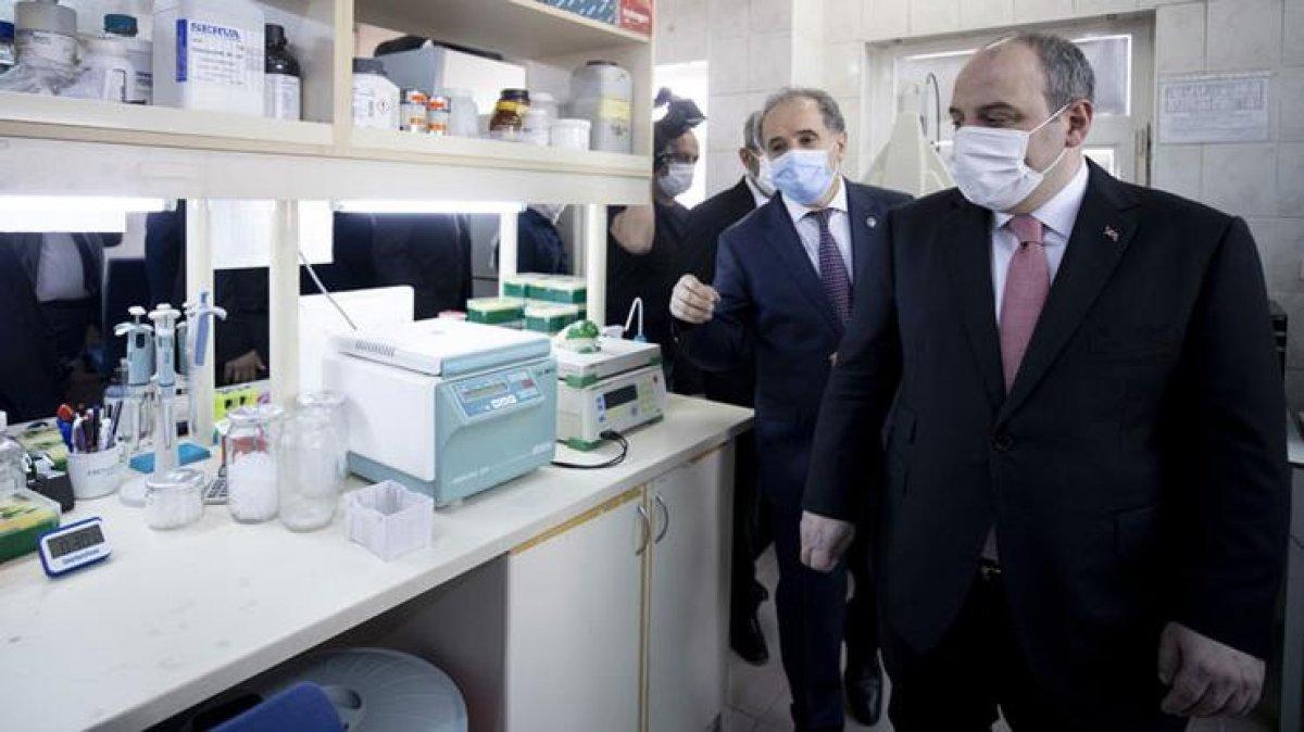 Yerli koronavirüs aşısı Delta varyantına karşı test edilecek #5