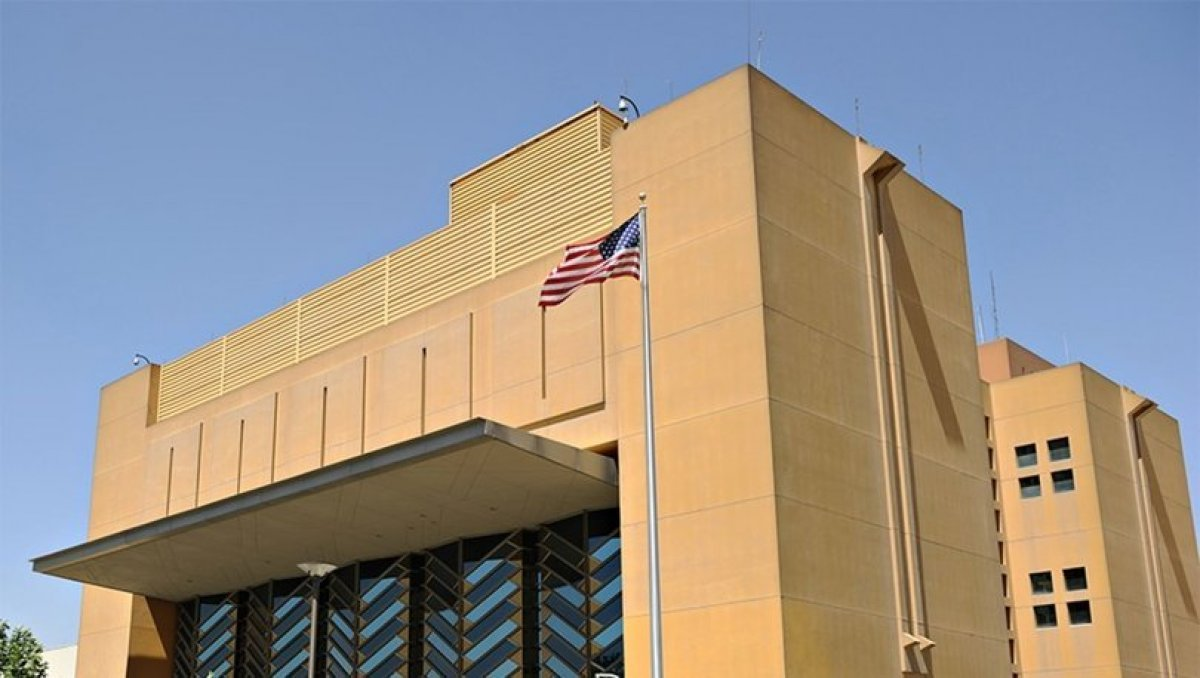 ABD, Kabil deki tüm personelini havalimanına götürdü #2