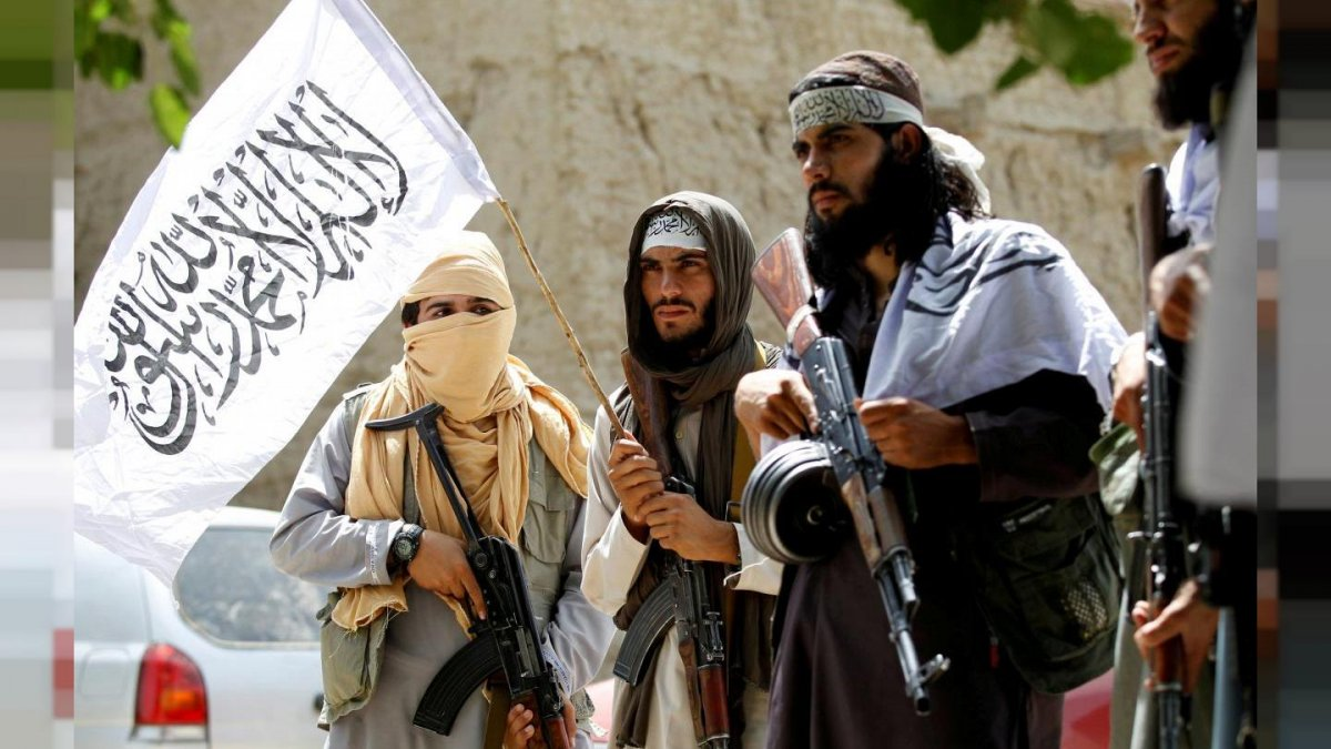 Trump tan Biden a: Afganistan rezaletinden sonra istifa et #2