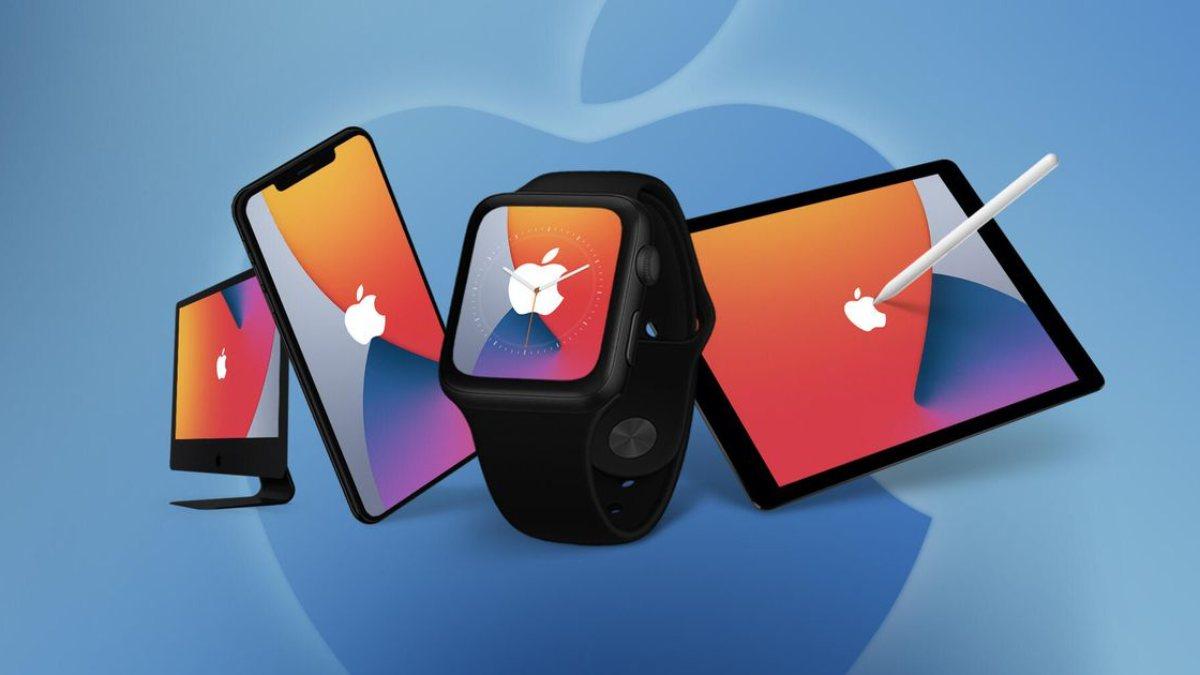 Appleın eylül ayında tanıtacağı tüm cihazlar
