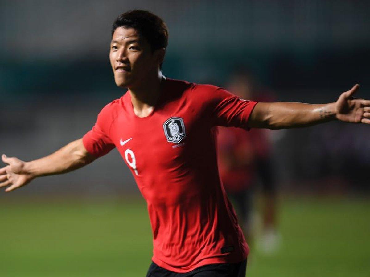 Fenerbahçe, Hee-chan Hwang ile illgileniyor #2
