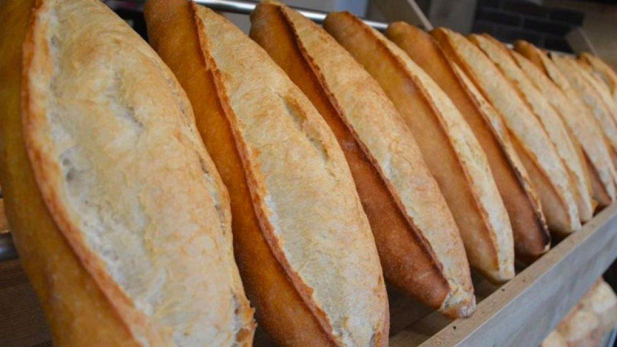 İstanbul'da ekmeğe bir yılda ikinci zam talep edildi  #1