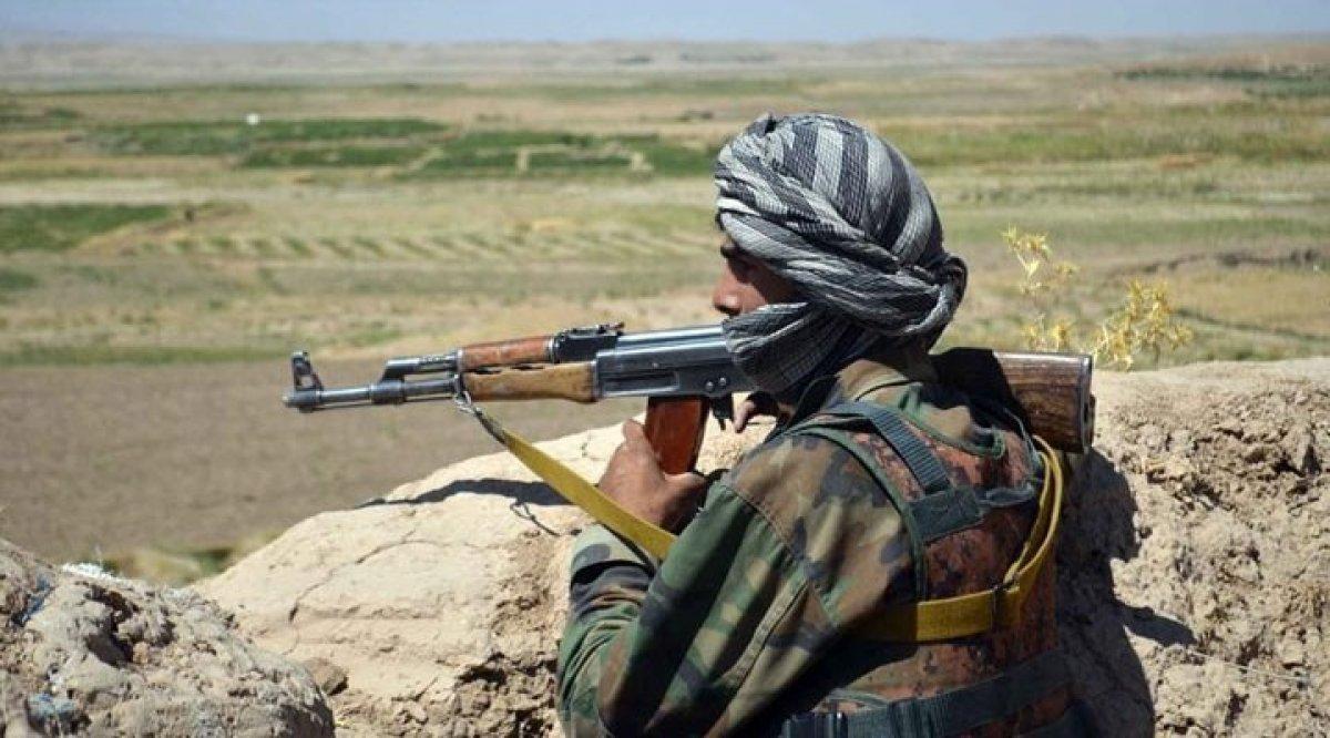 NATO nun eski temsilcisi Hikmet Çetin: Afganistan da şu an sivil hükümet yok #3