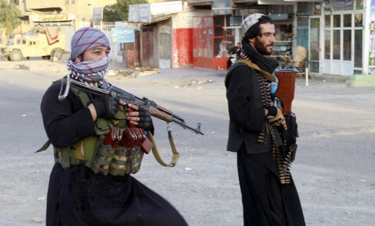 NATO nun eski temsilcisi Hikmet Çetin: Afganistan da şu an sivil hükümet yok #2