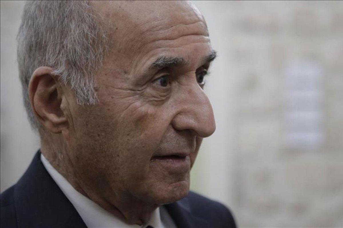 NATO nun eski temsilcisi Hikmet Çetin: Afganistan da şu an sivil hükümet yok #1