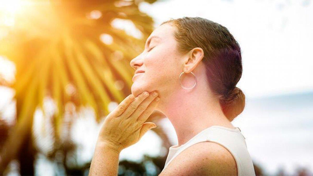 Güneş yanıklarından korunmak için 5 ipucu #2