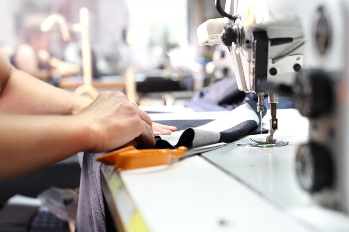 Hazır giyim ve konfeksiyon ihracatında en büyük pazar AB oldu #2