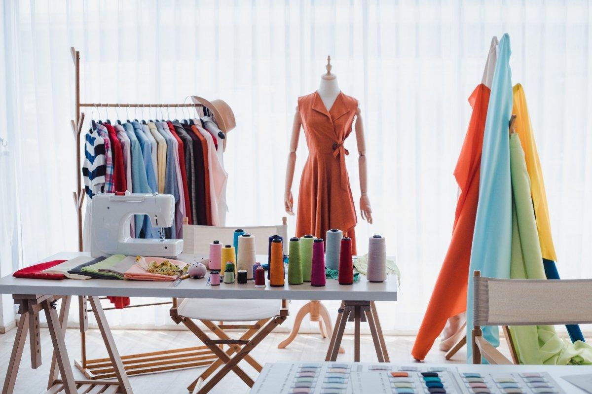 Hazır giyim ve konfeksiyon ihracatında en büyük pazar AB oldu #1