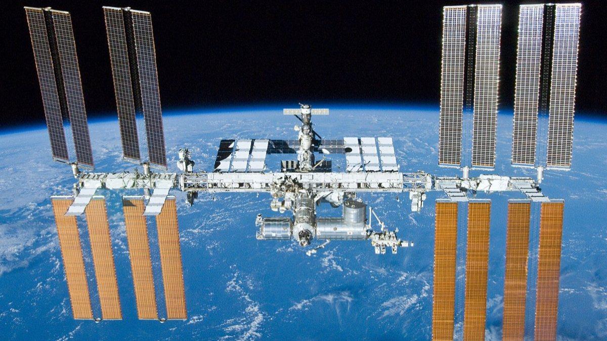 NASA, Uluslararası Uzay İstasyonunu nasıl yok edeceğini düşünüyor