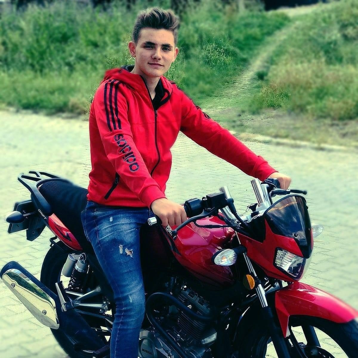 Edirne'de 17 yaşındaki motosiklet sürücüsü kazada öldü #3