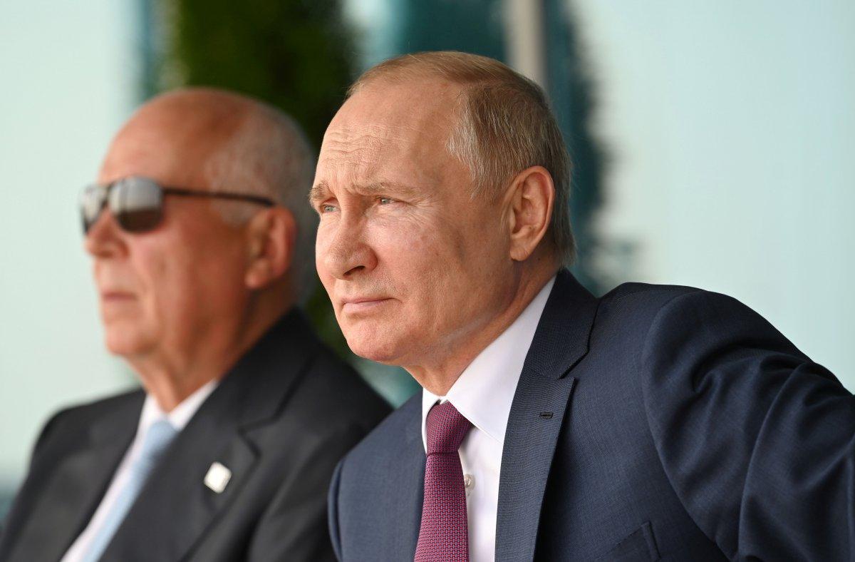 Rusya, Türkiye ile savunma sanayisi ve havacılıkta iş birliği arayışında #2