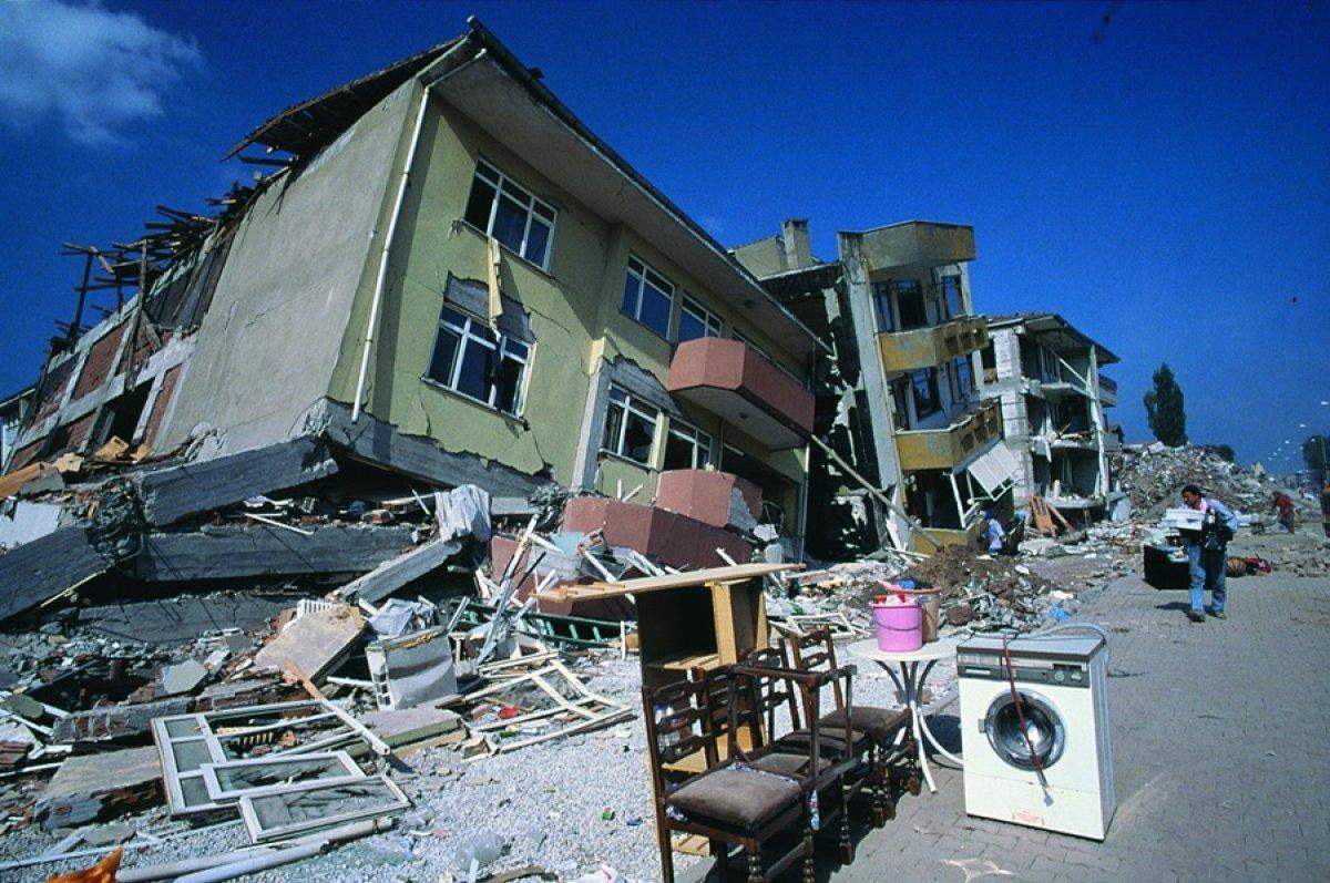 Gölcük Depremi nin 22 nci yıl dönümü #4
