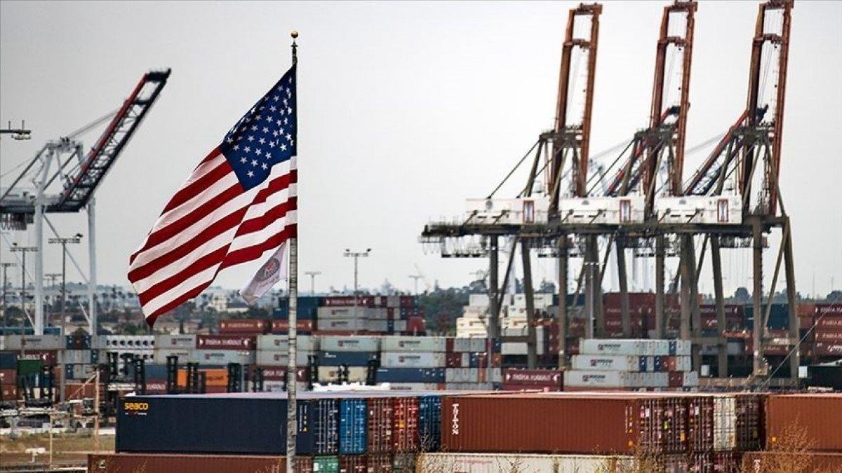 ABD de sanayi üretimi temmuzda beklenenden fazla arttı #1