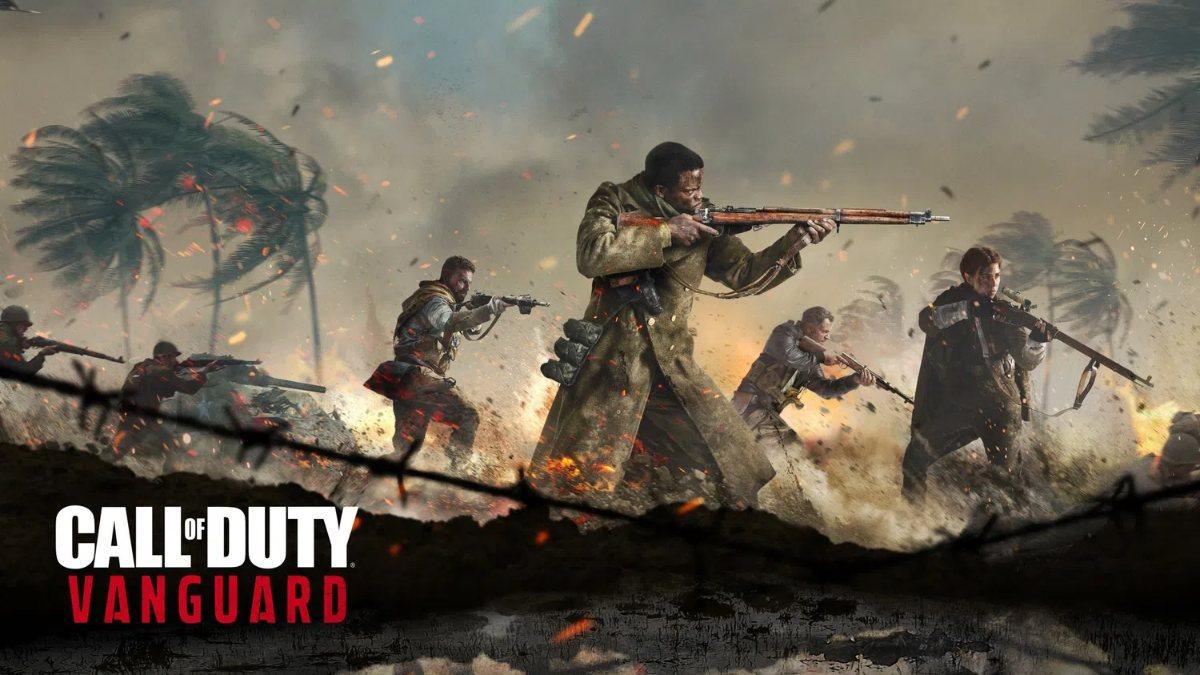 Call of Duty: Vanguard duyuruldu: İşte ilk fragman