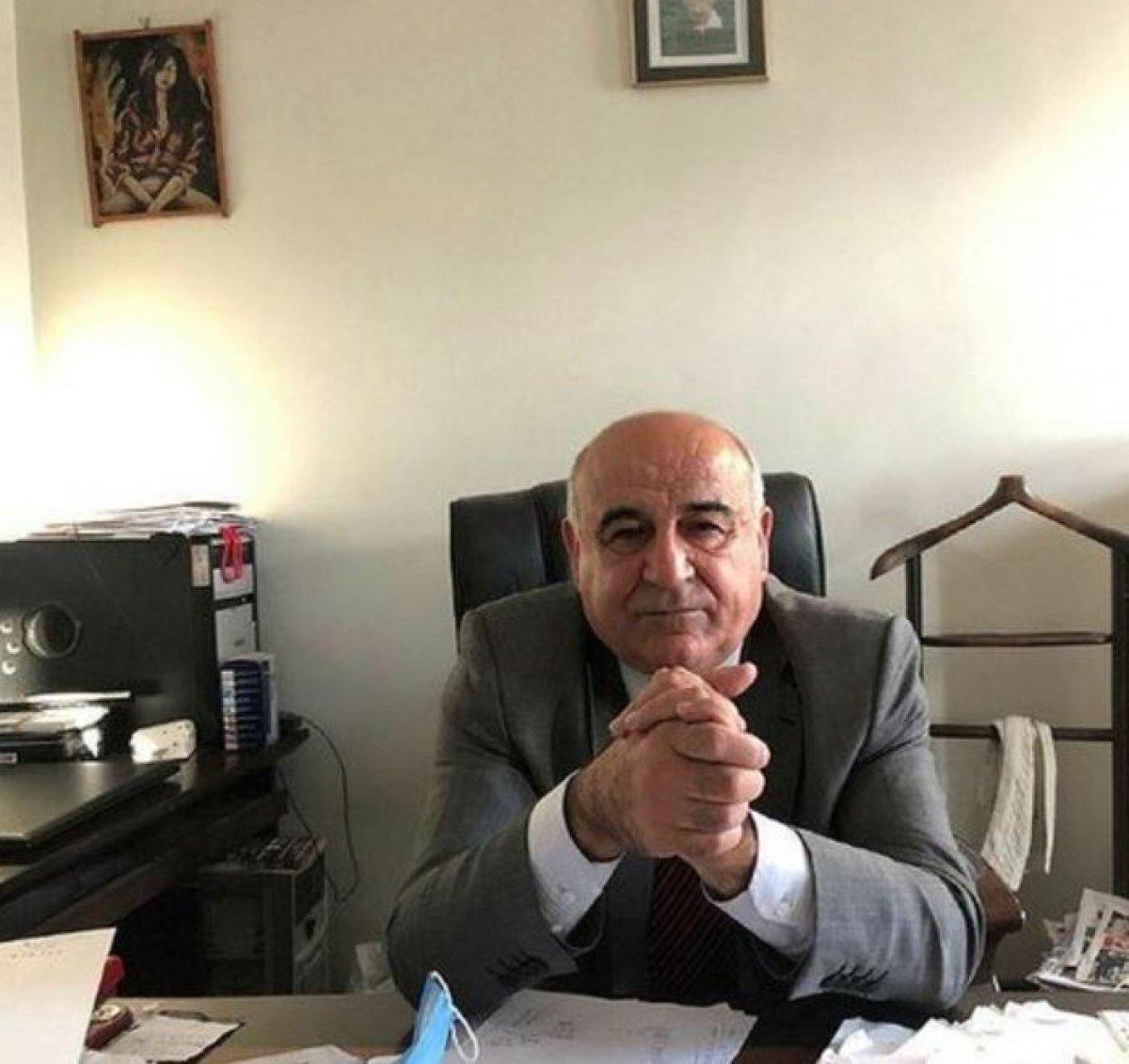 Başörtülü hekime hakaret eden CHP'liye hapis istemi #3