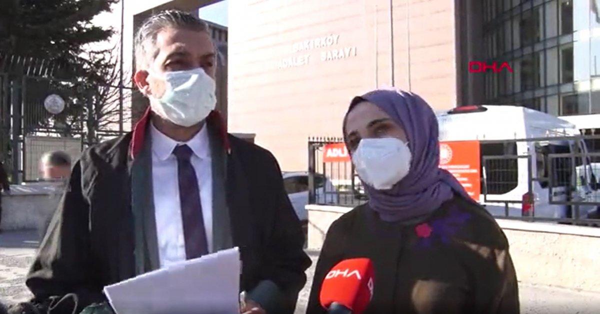 Başörtülü hekime hakaret eden CHP'liye hapis istemi #1