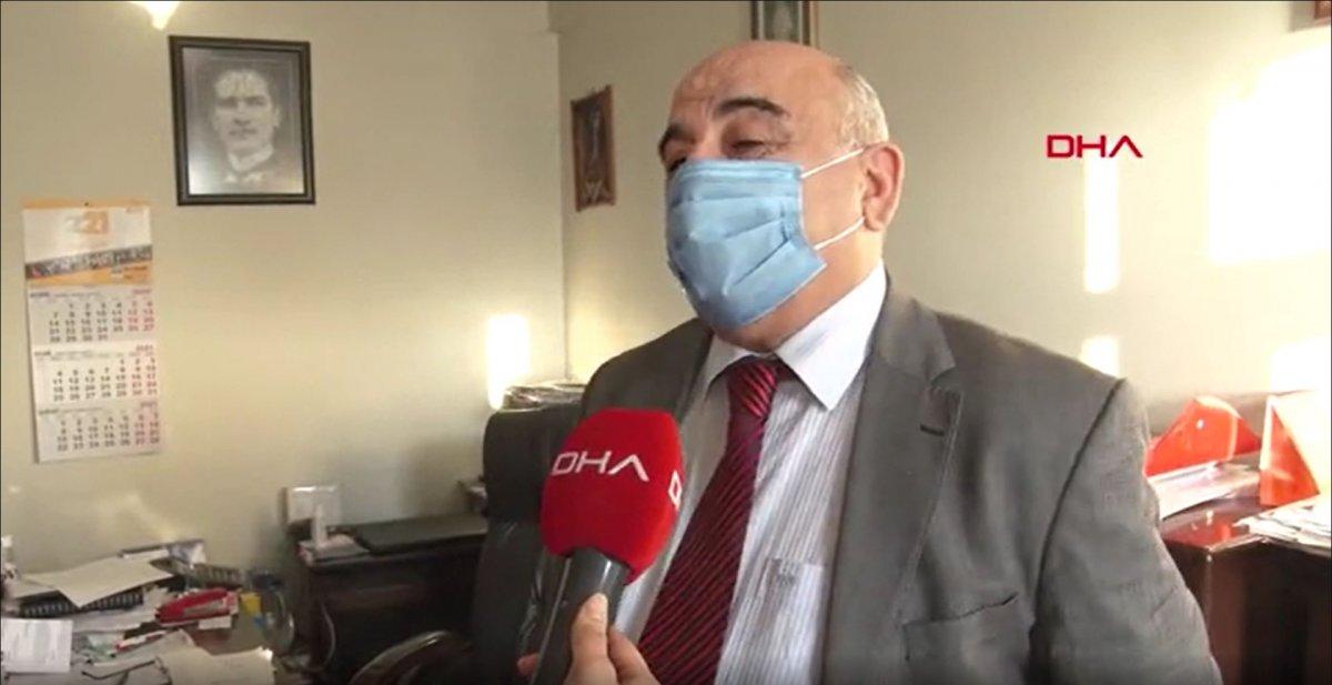 Başörtülü hekime hakaret eden CHP'liye hapis istemi #2