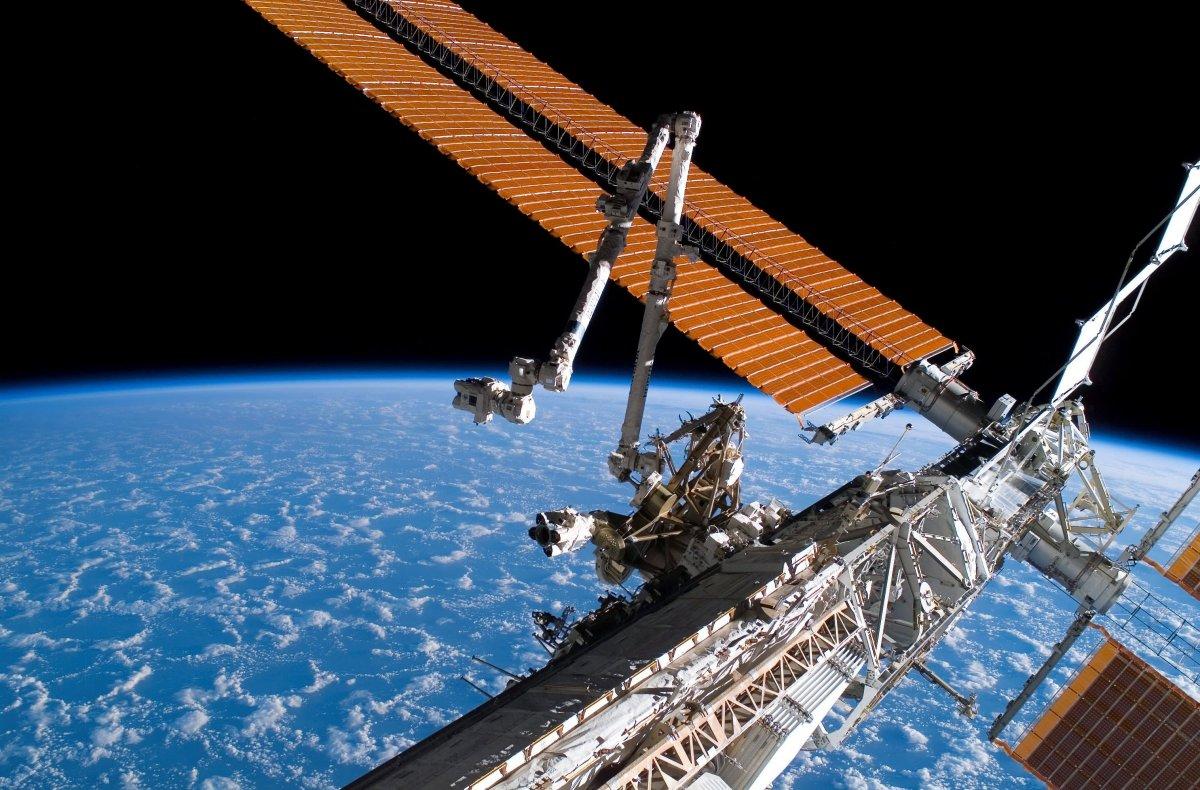 Çin, uzaydan elektrik üretmek için kolları sıvadı #1