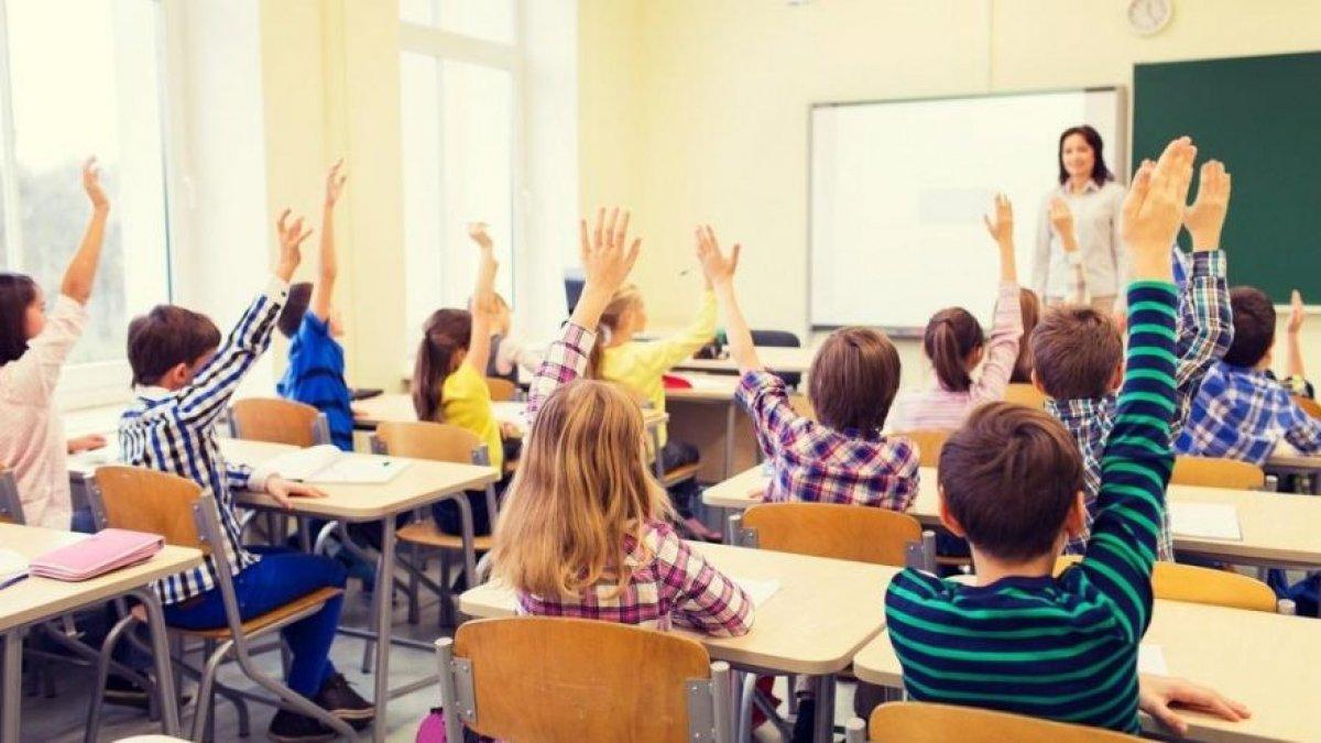Mahmut Özer den yeni eğitim öğretim yılı hakkında açıklama #2