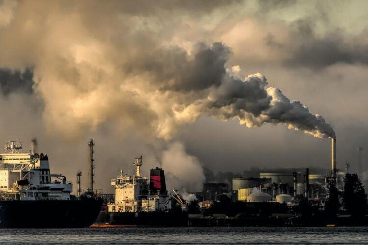 İş dünyası iklim krizi ve enerji verimliliğine odaklandı #1