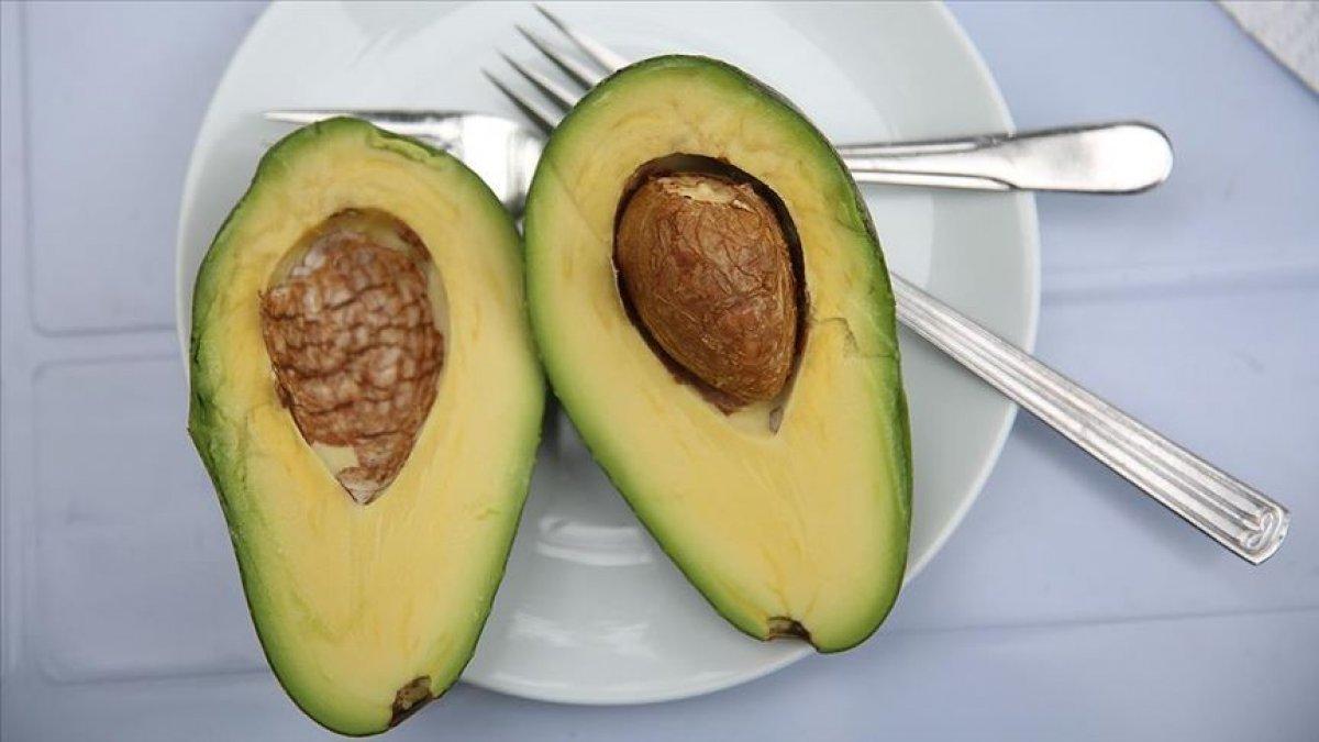 Kalp sağlığı için en iyi 10 besin #6
