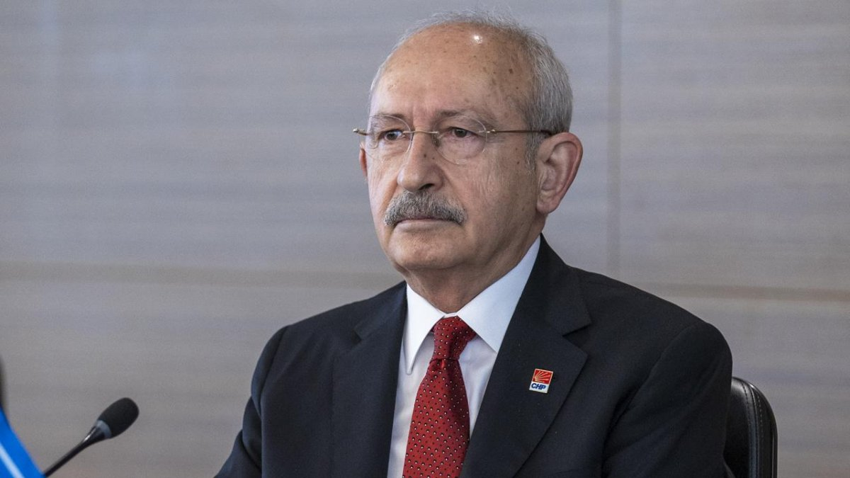 Kemal Kılıçdaroğlu, 17 Ağustos depreminde hayatını kaybedenleri andı #2
