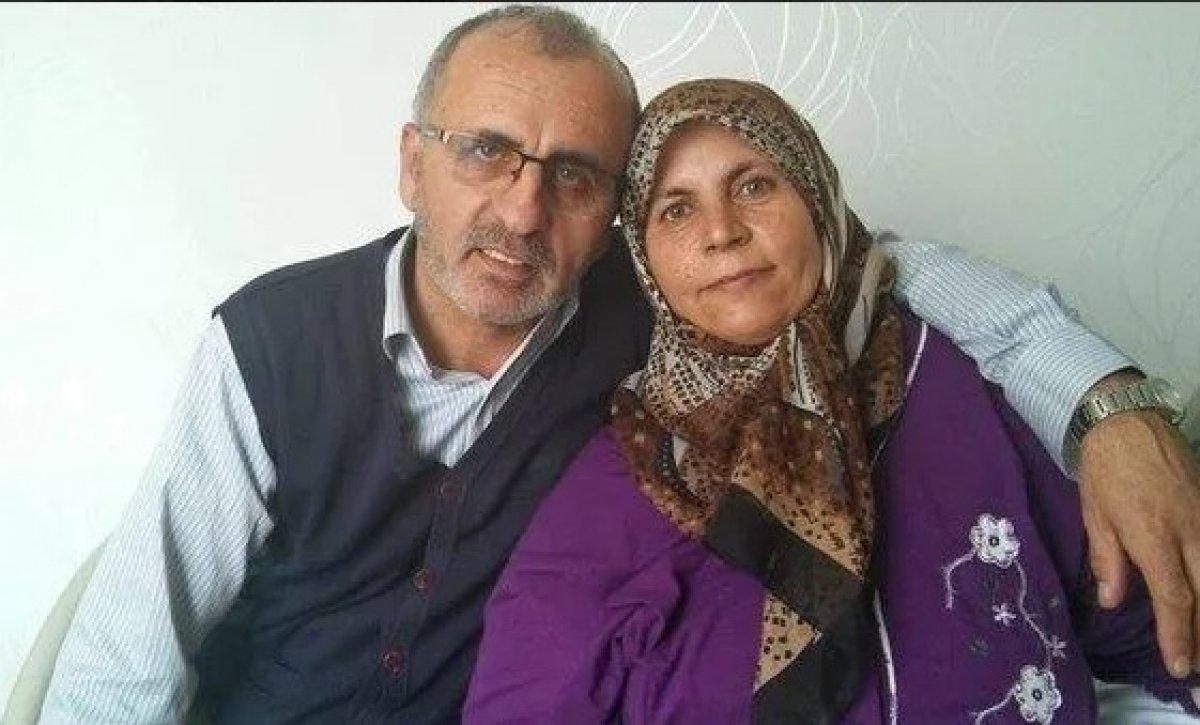 Konya daki  Büyükşen  cinayetinde tutuklu sanıklardan biri hayatını kaybetti #1