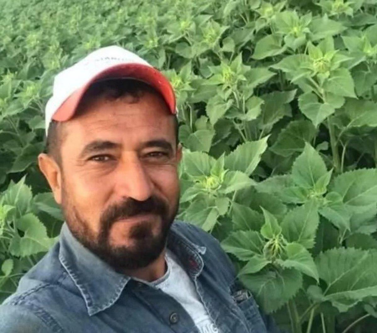 Konya daki  Büyükşen  cinayetinde tutuklu sanıklardan biri hayatını kaybetti #3