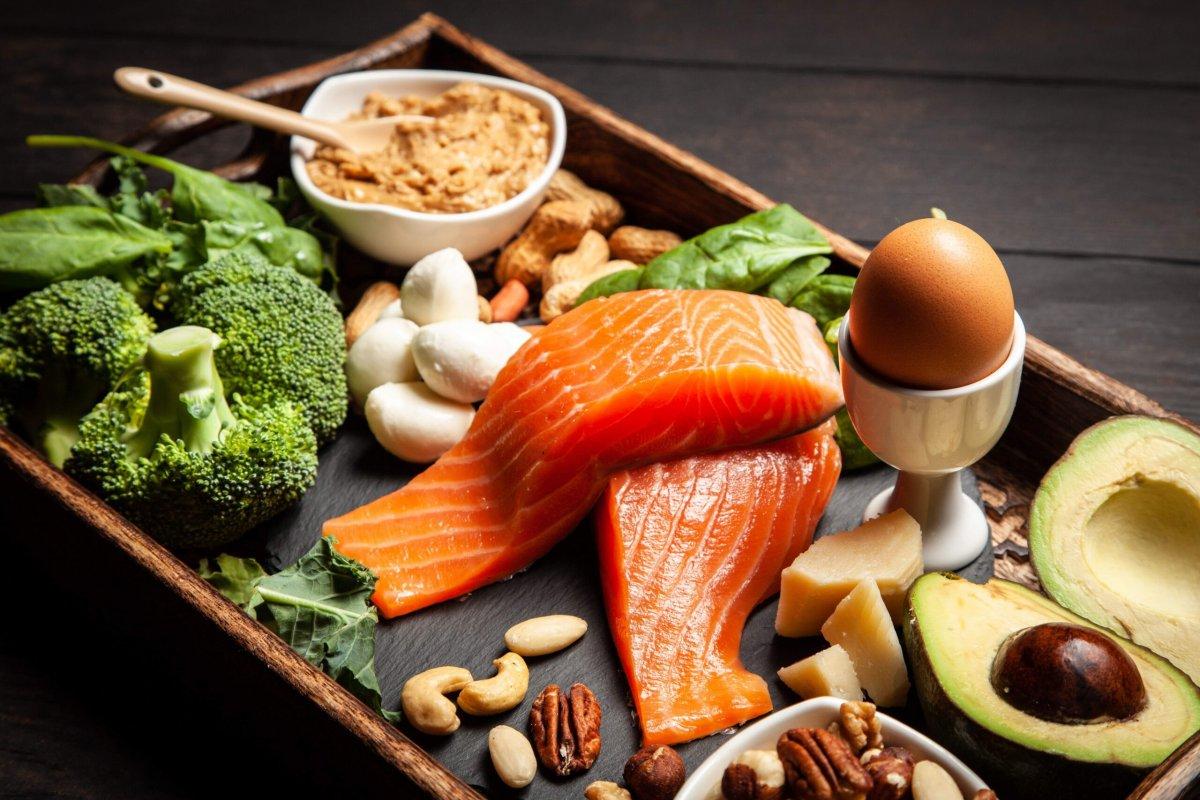 Koronavirüs risklerini etkileyen gıdalar #1