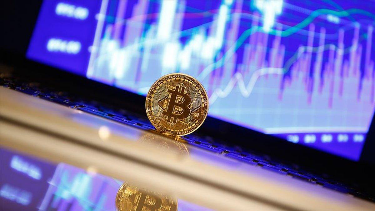 Kripto para piyasasının değeri 2 trilyon barajını geçti #1