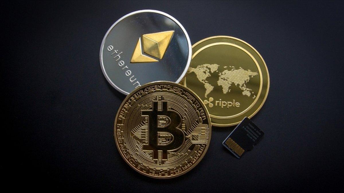 Kripto para piyasasının değeri 2 trilyon barajını geçti #2