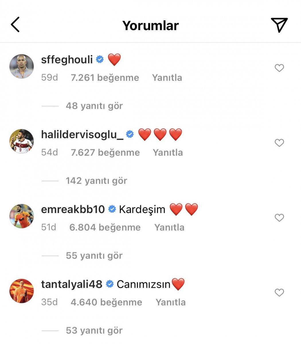 Kerem Aktürkoğlu ndan paylaşım #3