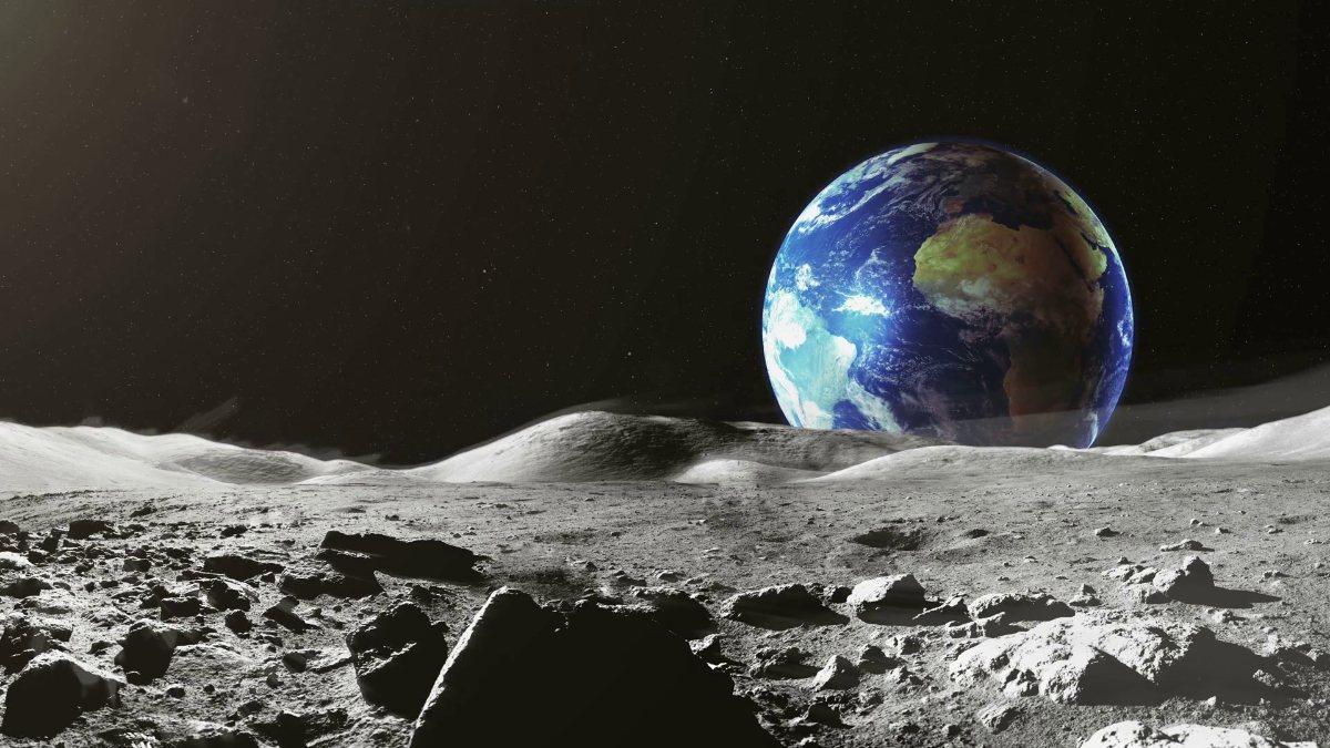 NASA, ekipmanlarını Ayda üretecek
